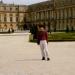 Château de Versailles, April 1993