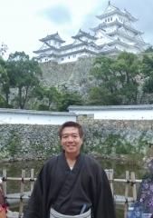 history,samurai