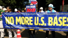 okinawa,military,human rights
